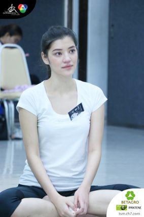 ภาพบรรยากาศกิจกรรม Acting Workshop